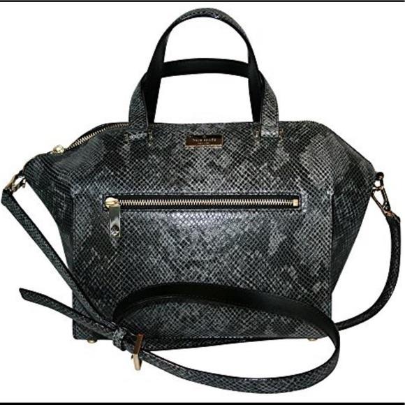 76a52dc926e6 kate spade Handbags - Kate Spade Parliament Savannah Satchel